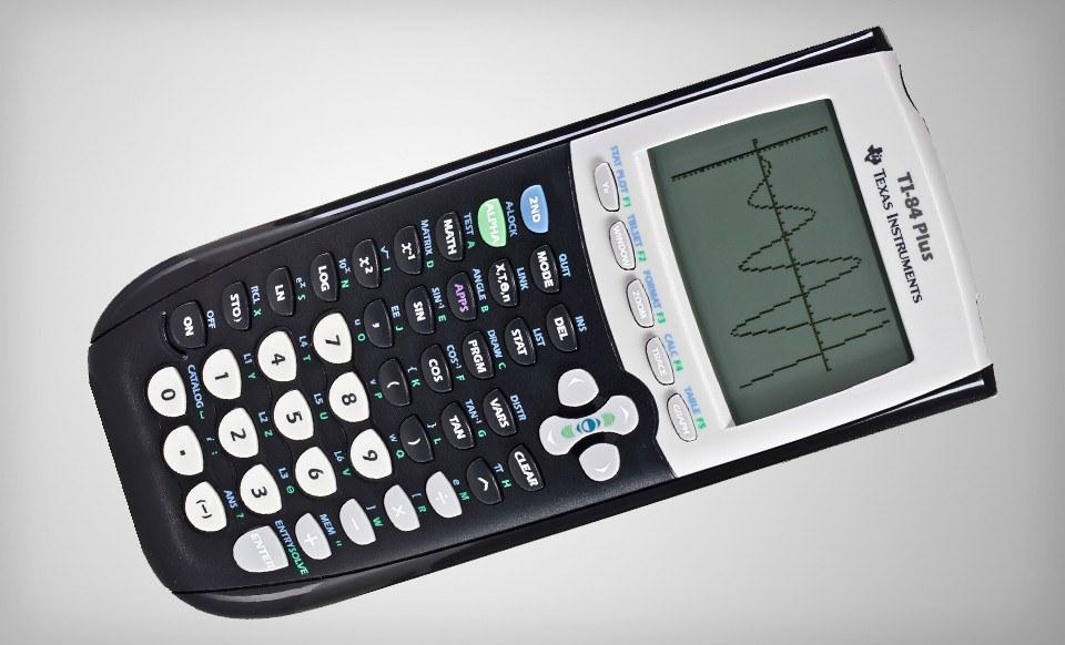 Groupon-TI-84-Plus-graphing-calculator