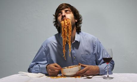 Man-eating-spaghetti-001