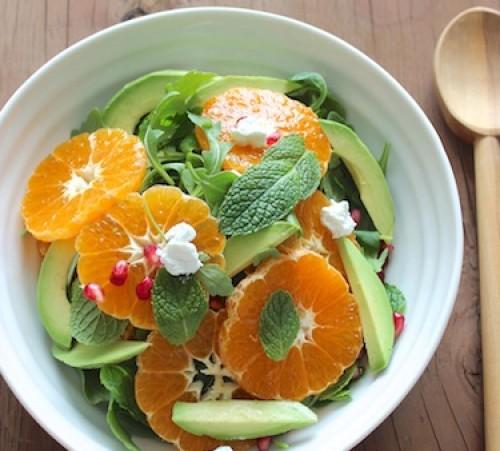 Orange-Salad
