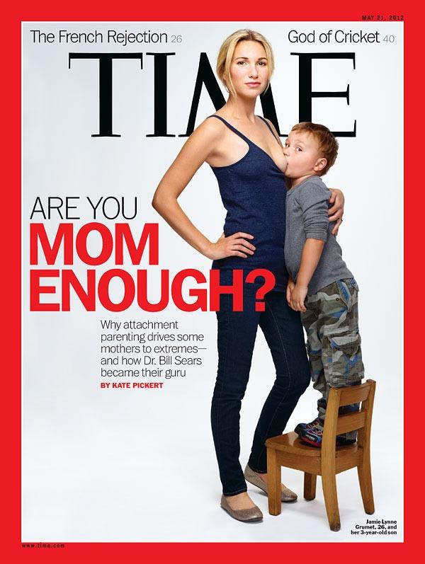 breastfeeding-mom