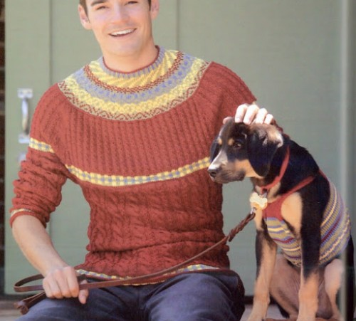 knit 6