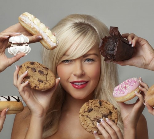 woman-being-offered-cakes-cookies-web