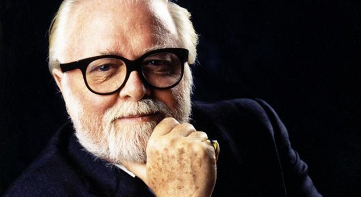 rip richard attenborough