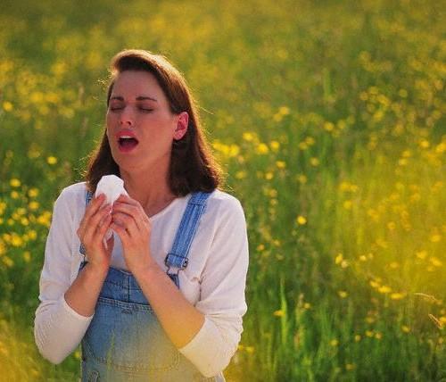 Allergies 1996