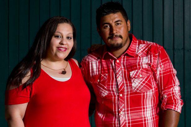 Augustina og Jose