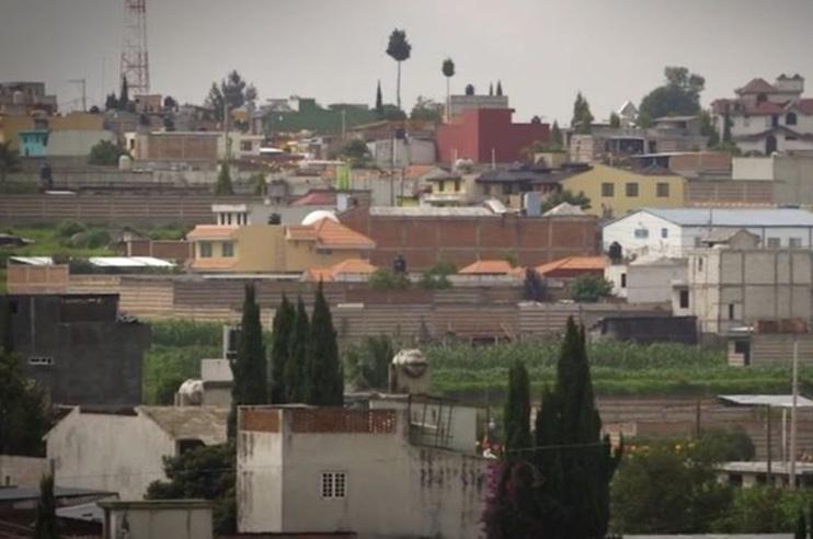 Mexíkóborg