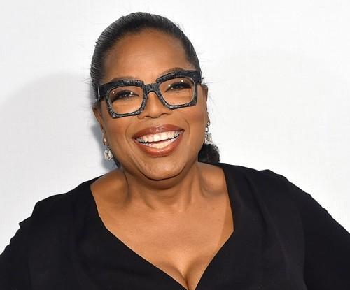 oprah winn