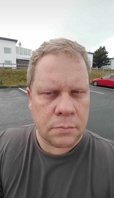 Vilmundur Sigurðsson