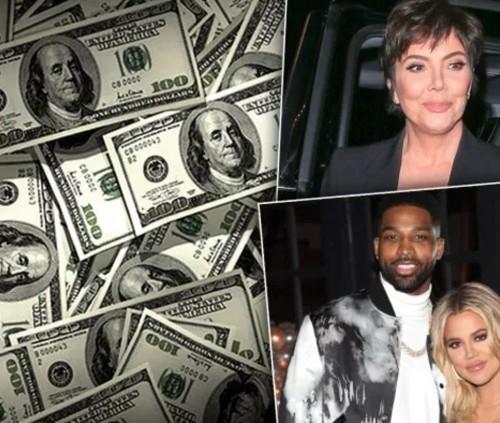 money tristan