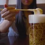 beer ramen