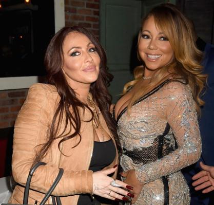 Stella og Mariah