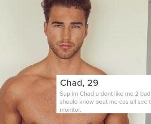 chad for